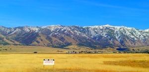 Stansbury, Utah