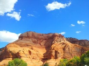 Redlands south of Moab Hwy 6