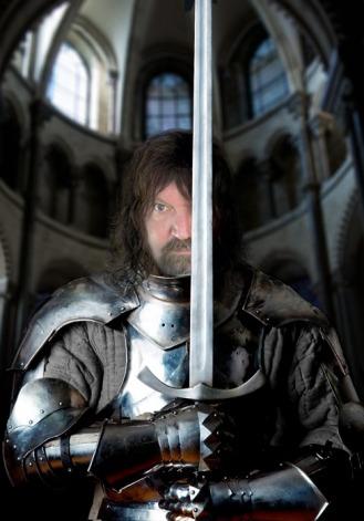 Sir Treyzguy