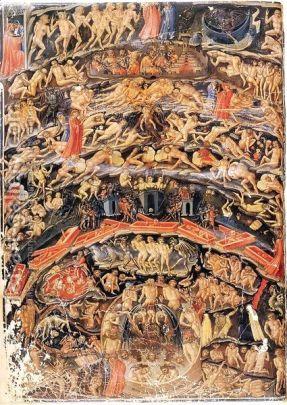 Inferno,-From-The-Divine-Comedy-By-Dante-$28folio-1v$29